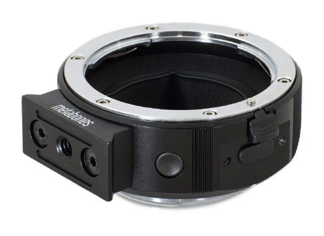 Metabones Canon EF to Sony E Mark IV Product Image 4
