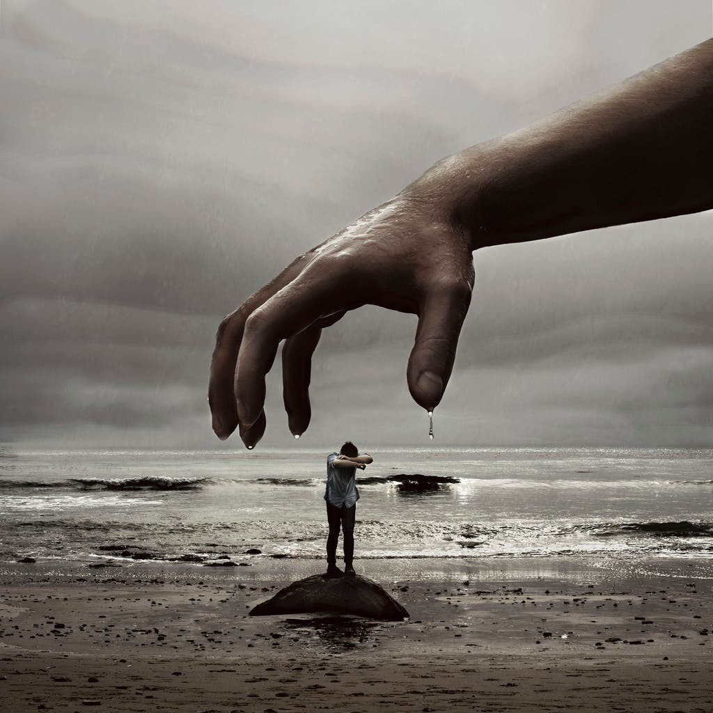 Josh Malik's Earthly Conceptual Photography