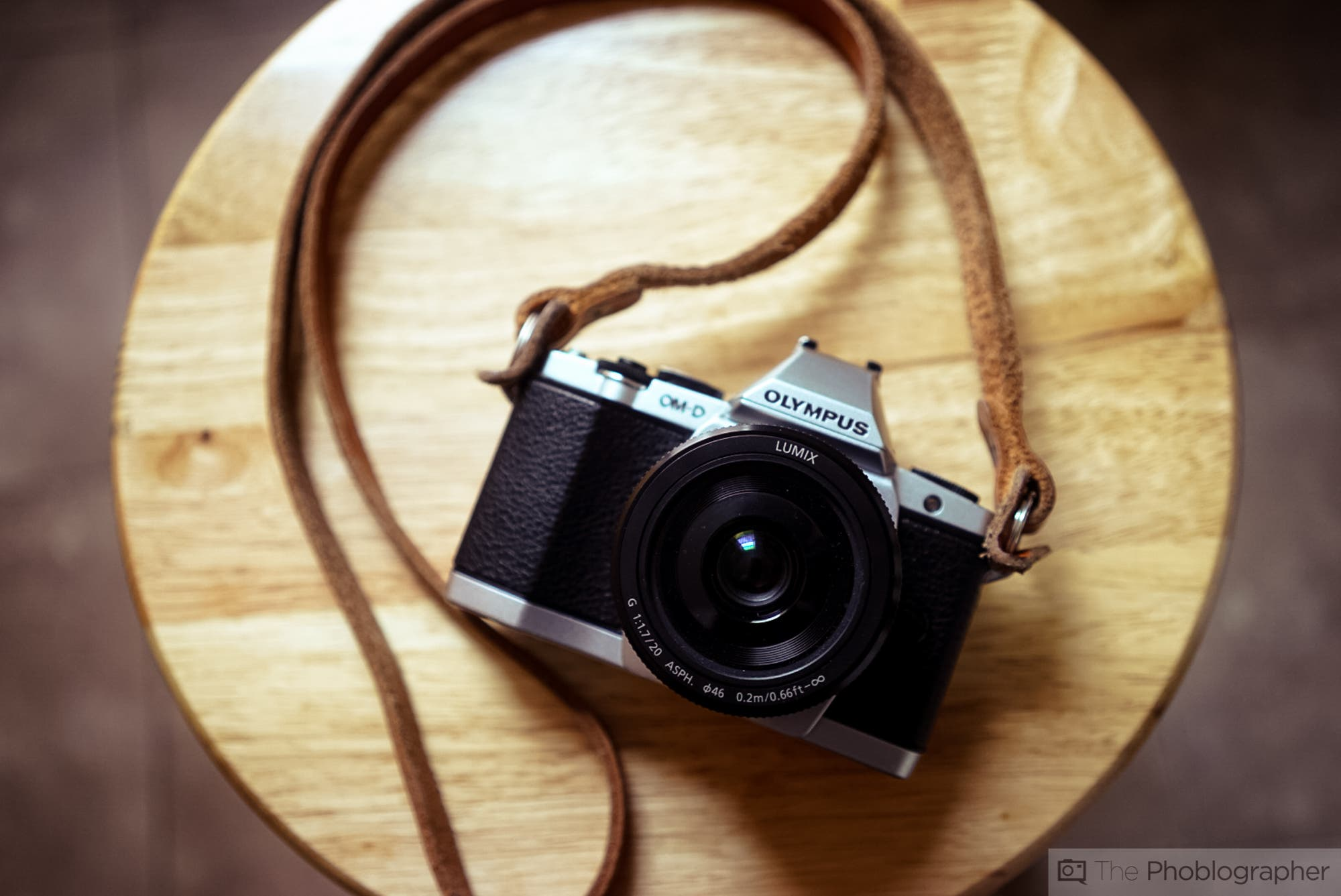 Review: Panasonic 20mm f1 7 II (Micro Four Thirds)