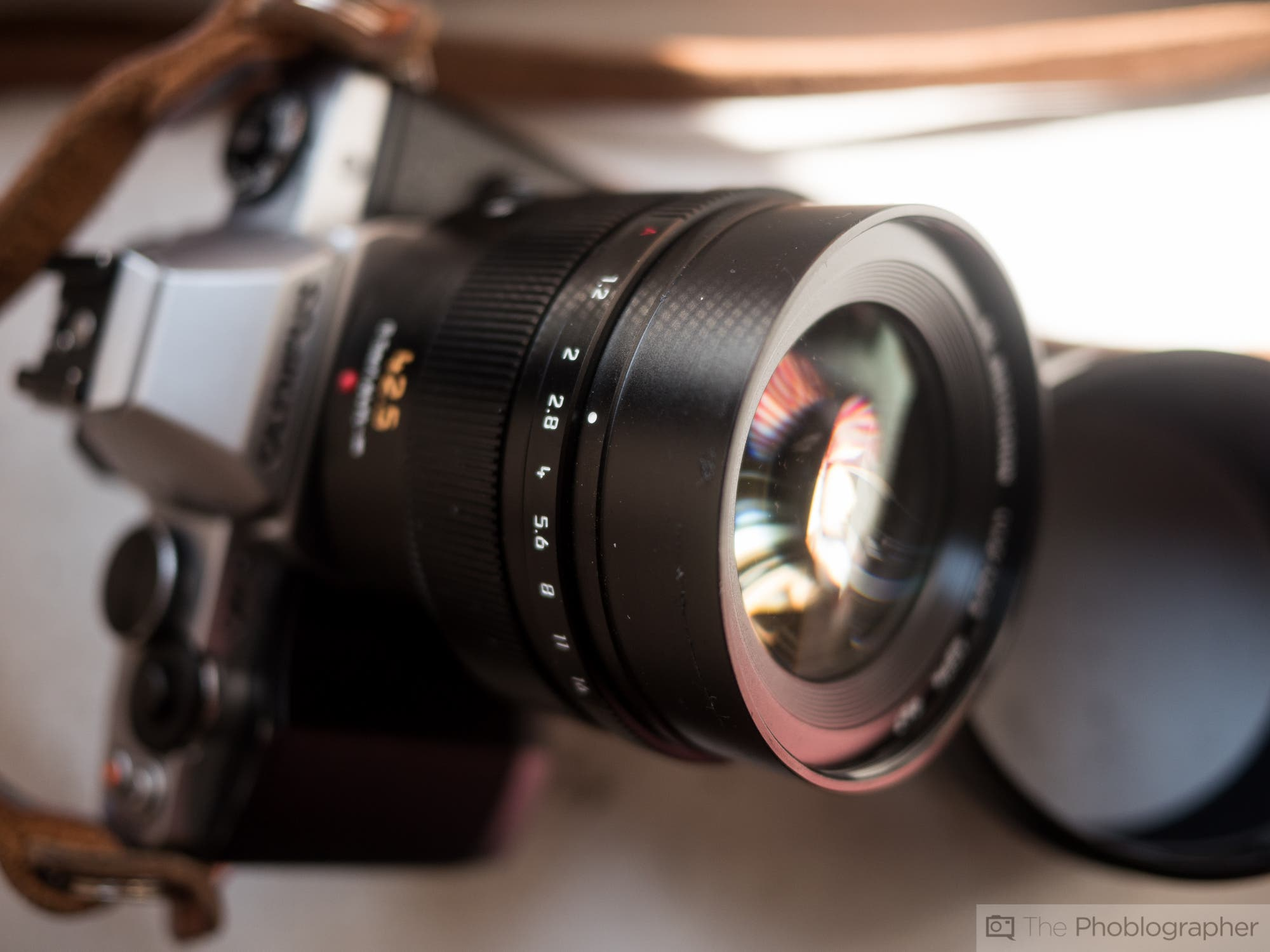 6 Portrait Lenses For M4/3 Cameras That Will Make Your Images Pop