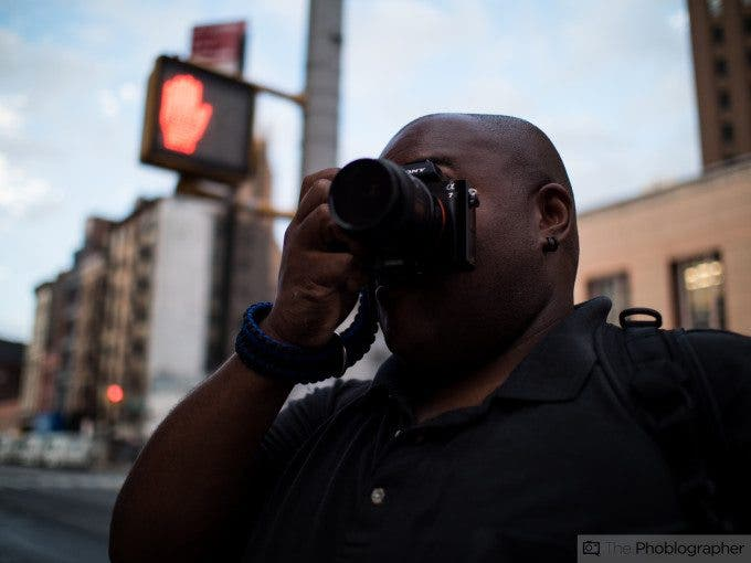 Chris Gampat The Phoblographer Panasonic GH4 extra review images (9 of 12)ISO 2001-640 sec