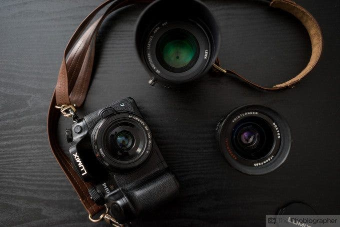 Chris Gampat The Phoblographer Panasonic GH4 product images for review (2 of 8)ISO 4001-160 sec at f - 2.8