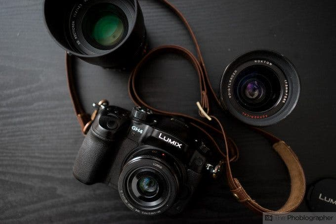 Chris Gampat The Phoblographer Panasonic GH4 product images for review (7 of 8)ISO 4001-160 sec at f - 2.8