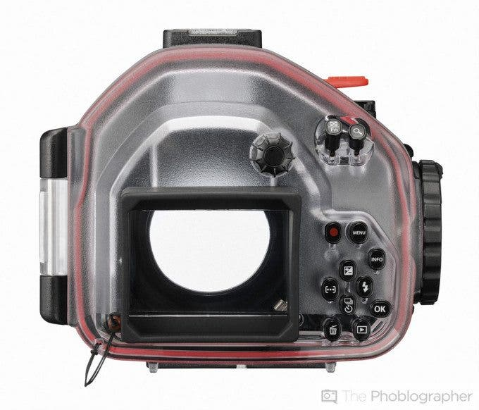Kevin Lee The Phoblographer PT-EP12 Underwater Housing Product Images-1