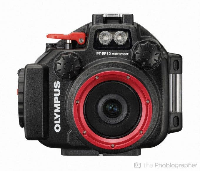 Kevin Lee The Phoblographer PT-EP12 Underwater Housing Product Images-2