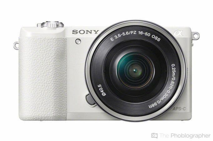Kevin Lee The Phoblographer Sony A5100 Product Images-2