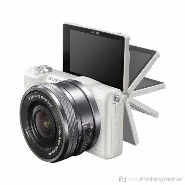 Kevin Lee The Phoblographer Sony A5100 Product Images-5