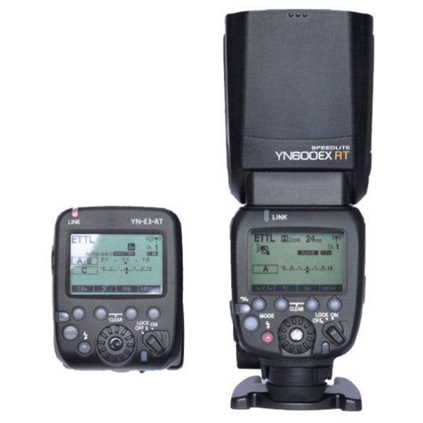 Kevin Lee The Phoblographer Yongnuo YN600EX-RT Product Image 1