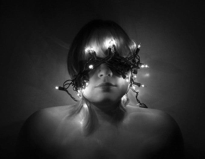 Danielle Hark On Fighting Mental Illness With Photography