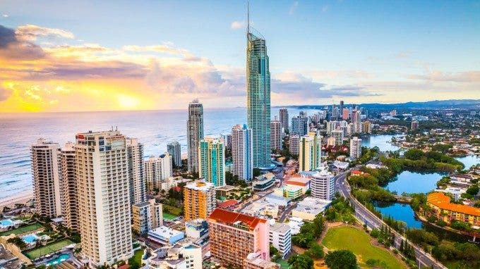 Video thumbnail for vimeo video This Gorgeous Timelapse Video of Australia's Gold Coast Will Make You Want To Go On An Indefinite Hiatus - The Phoblographer