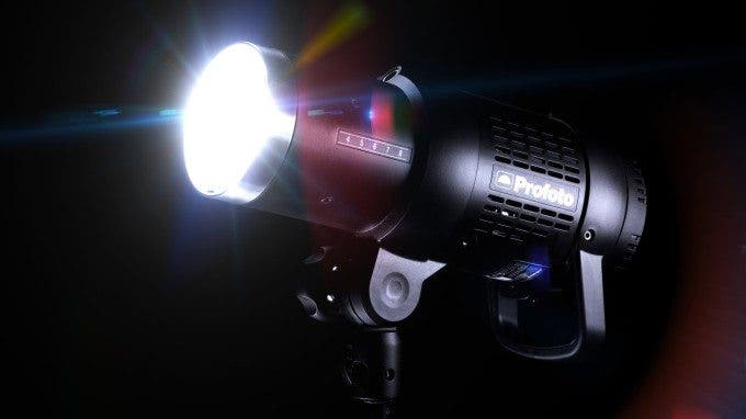 Video thumbnail for youtube video Win the Chance to Test and Keep Profoto's Wireless Radio Triggered Flash for Nikon Cameras - The Phoblographer