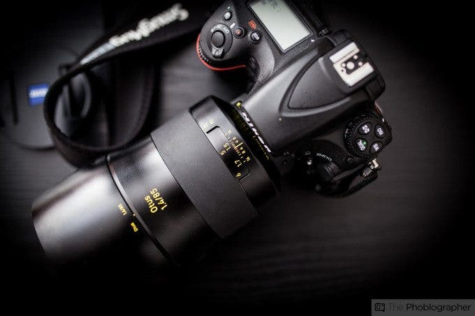 Chris Gampat The Phoblographer Zeiss 85mm f1.4 Otus product images review (2 of 7)ISO 4001-125 sec at f - 2.0