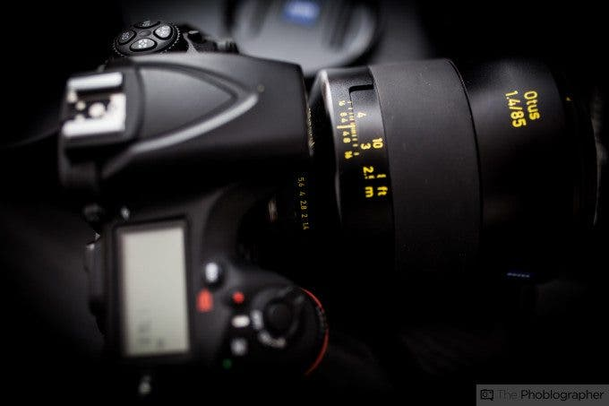 Chris Gampat The Phoblographer Zeiss 85mm f1.4 Otus product images review (6 of 7)ISO 4001-125 sec at f - 2.0