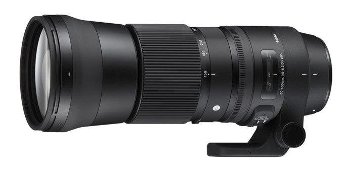 Kevin Lee The Phoblographer 150-600mm F5-6.3 DG OS HSM Contemporary Product Images 1