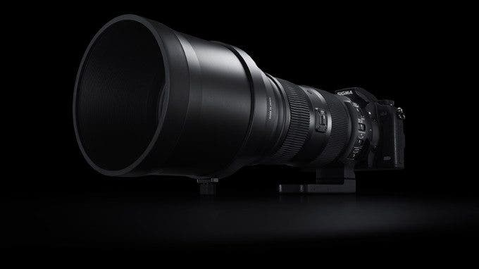 Kevin Lee The Phoblographer 150-600mm F5-6.3 DG OS HSM Sports Product Images 1