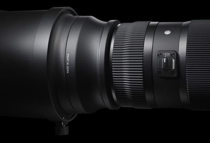 Kevin Lee The Phoblographer 150-600mm F5-6.3 DG OS HSM Sports Product Images 2