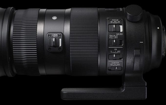 Kevin Lee The Phoblographer 150-600mm F5-6.3 DG OS HSM Sports Product Images 3
