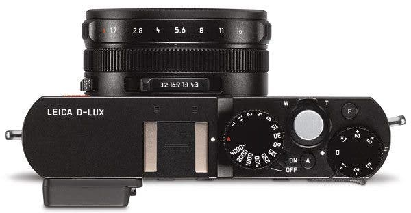 Kevin Lee The Phoblographer Leica D-Lux Product Images 3
