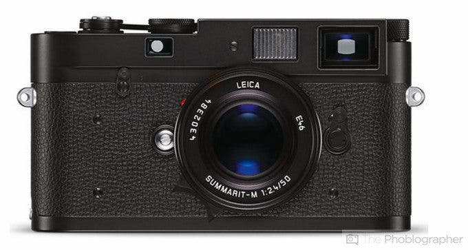 Kevin Lee The Phoblographer Leica M-A Product Images-1
