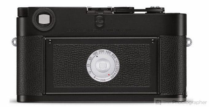 Kevin Lee The Phoblographer Leica M-A Product Images-2