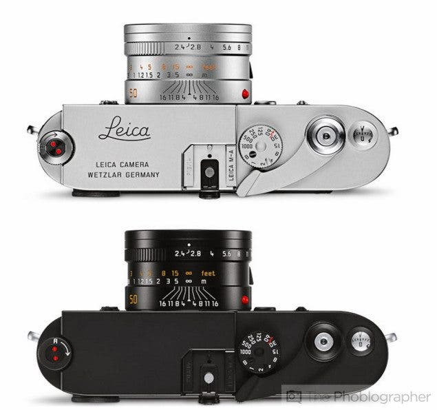 Kevin Lee The Phoblographer Leica M-A Product Images-3