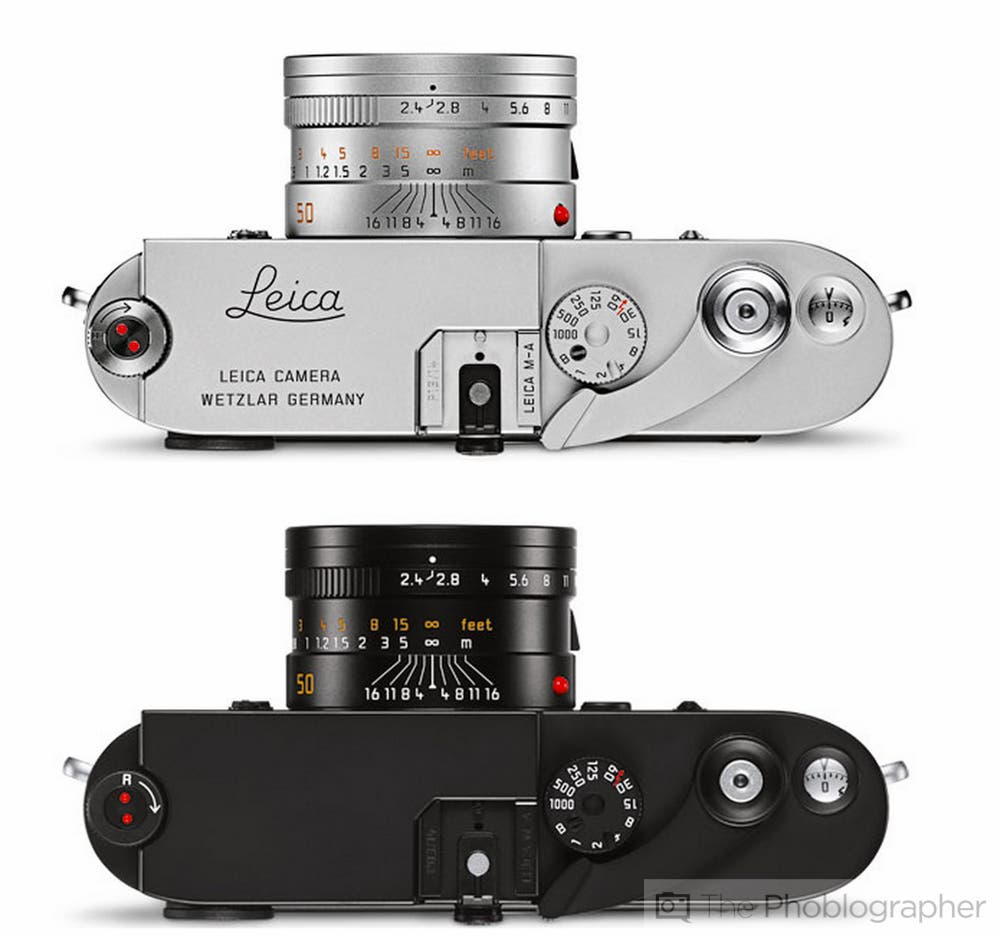 Is the Report of a Cheap Leica M Film Camera Too Good to Be True?