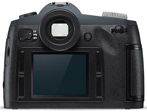 Kevin Lee The Phoblographer Leica S-E (Typ 006) Product Images 1