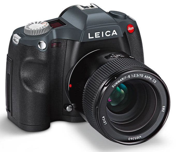 Kevin Lee The Phoblographer Leica S-E (Typ 006) Product Images 3