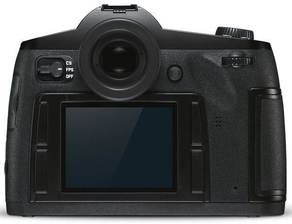 Kevin Lee The Phoblographer Leica S (Type 007) Product Images 1