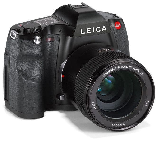 Kevin Lee The Phoblographer Leica S (Type 007) Product Images 4