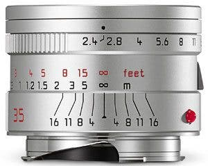 Kevin Lee The Phoblographer Leica Summarit-M 35mm f2.4 Product Images 1