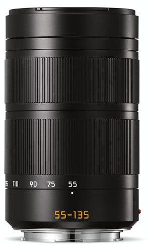 Kevin Lee The Phoblographer Leica T 55-135mm f3.5-4.5 Product Images 1