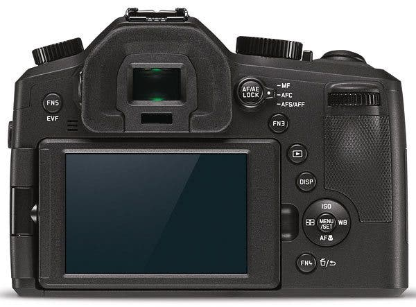Kevin Lee The Phoblographer Leica V-Lux (Typ114) Product Images 1