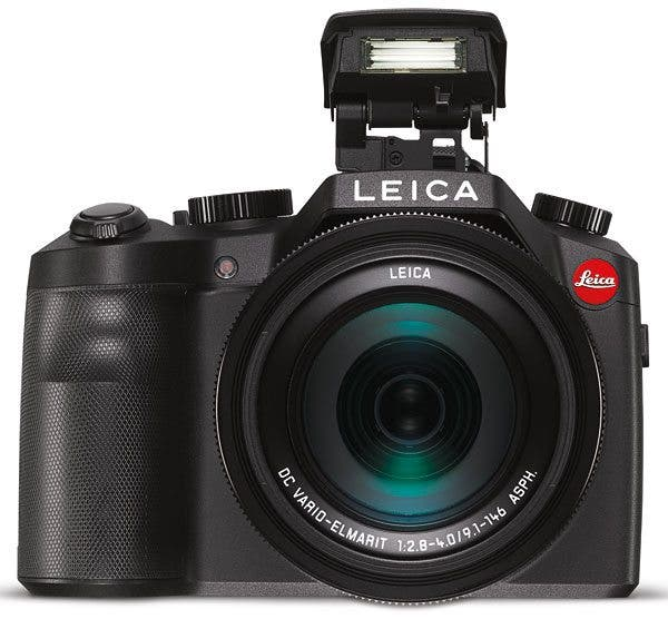 Kevin Lee The Phoblographer Leica V-Lux (Typ114) Product Images 2