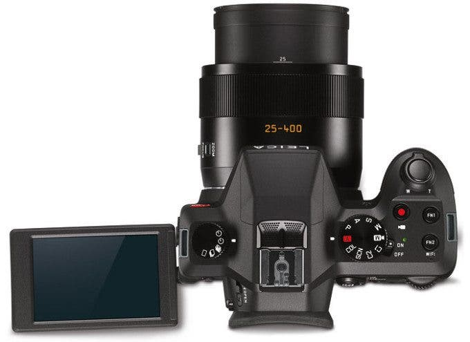 Kevin Lee The Phoblographer Leica V-Lux (Typ114) Product Images 3