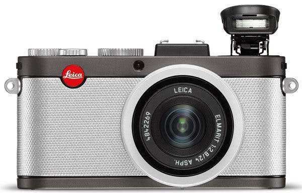 Kevin Lee The Phoblographer Leica X-E (Type 102) Product Images 2