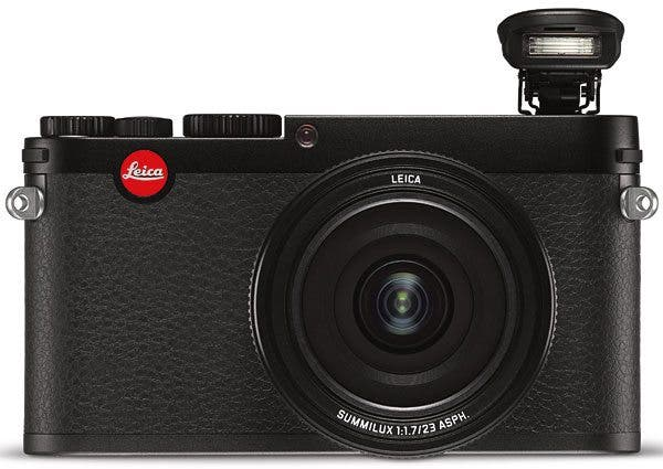 Kevin Lee The Phoblographer Leica X (Type 113) Product Images 2