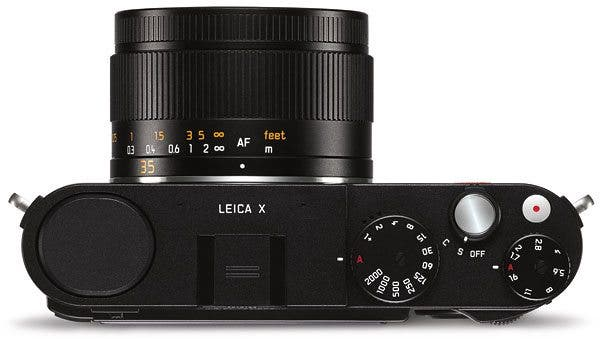 Kevin Lee The Phoblographer Leica X (Type 113) Product Images 3
