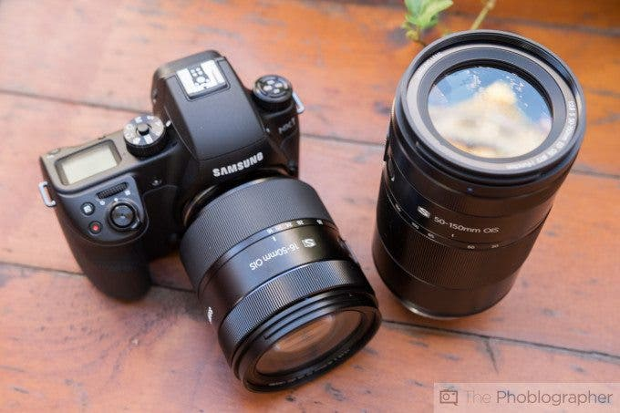 Kevin Lee The Phoblographer Samsung NX1 Product Images (1 of 11)