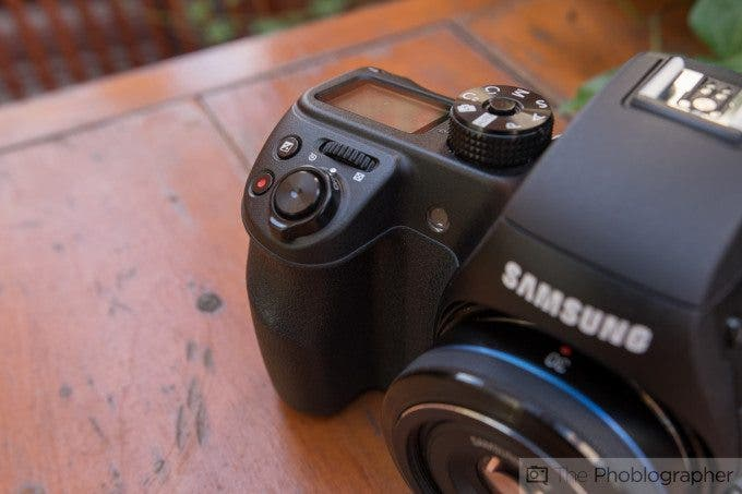 Kevin Lee The Phoblographer Samsung NX1 Product Images (6 of 11)