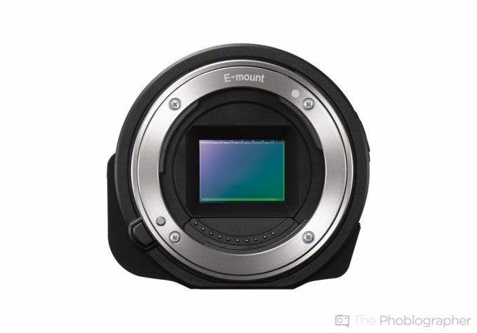Kevin Lee The Phoblographer Sony QX1 Product Images-2