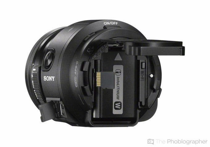Kevin Lee The Phoblographer Sony QX1 Product Images-3