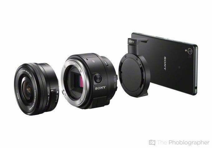 Kevin Lee The Phoblographer Sony QX1 Product Images-4