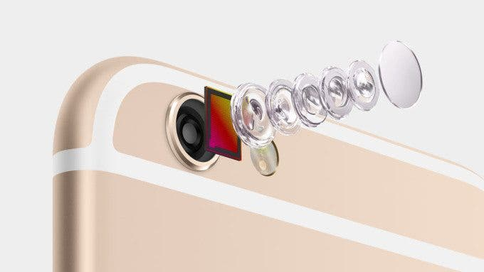 Kevin Lee The Phoblographer iPhone 6 Product Image 9