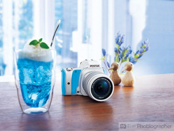 Kevin Lee The Phoblographer Pentax K-S1 Sweets Collection Product Images-1