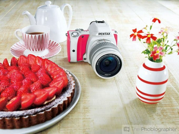 Kevin Lee The Phoblographer Pentax K-S1 Sweets Collection Product Images-2