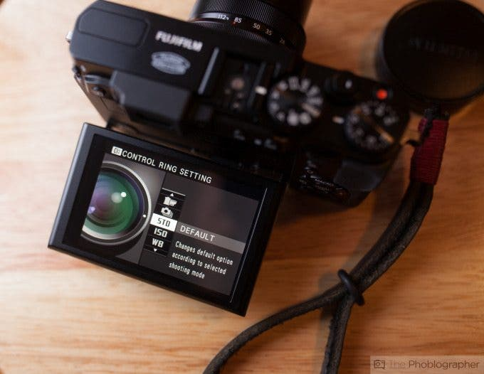 The Phoblographer Fujifilm X30 review images product shots (8 of 10)ISO 2001-25 sec at f - 2.8
