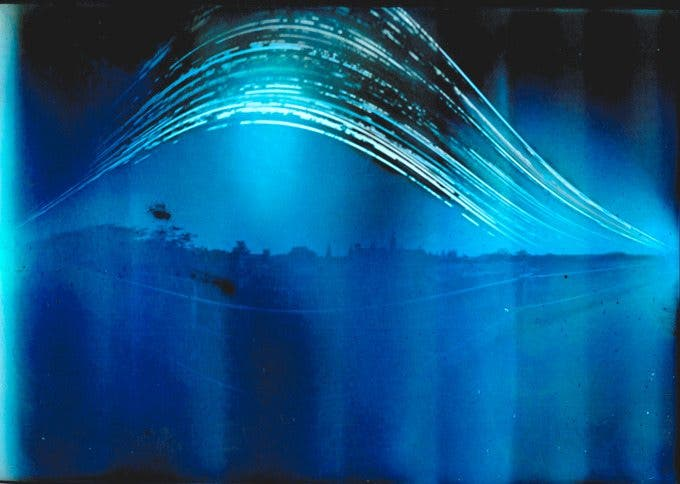 The Phoblographer Solargraph (2 of 2)