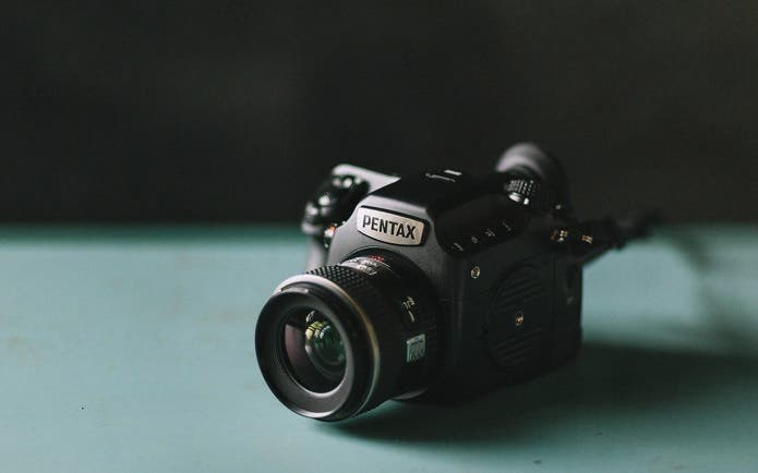 6 Digital Medium Format Cameras That Have Gone Mainstream