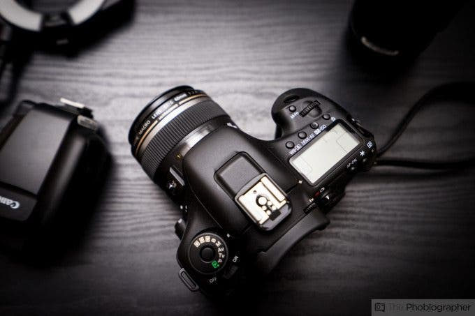 Chris Gampat The Phoblographer Canon 7D MK II review product images (4 of 10)ISO 4001-60 sec at f - 4.0